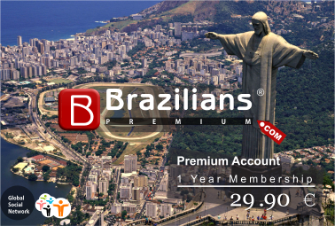 BraziliansPremium.com